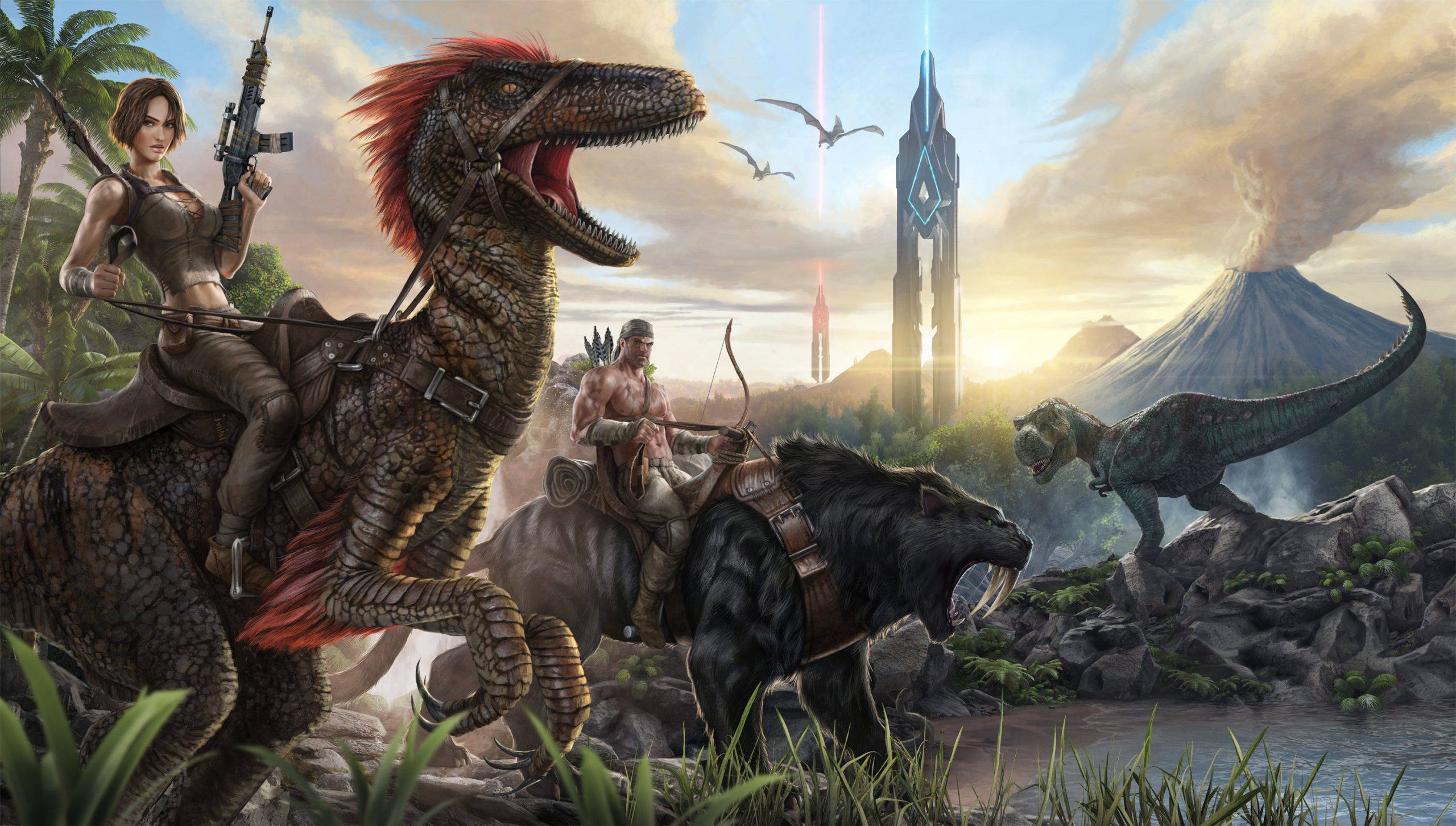 ARK Survival Evolved server Hosting>thisisjustarandomplaceholder<If the speed is the game, then we are the name.