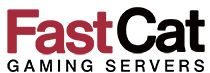 FastCat Gaming Servers